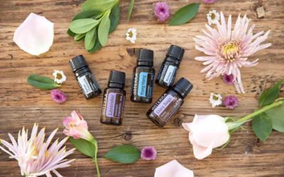 New! Shop doTERRA Essential Oils – Wholesale
