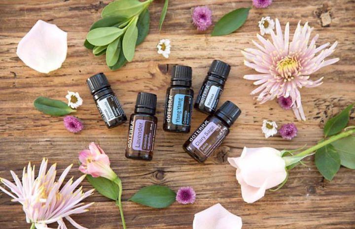 New! Shop doTERRA Essential Oils – Wholesale